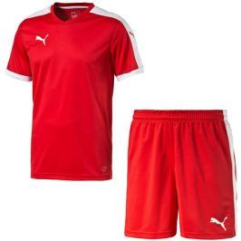 Set Puma Play Kit Červený