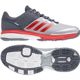 Halovky adidas Court Stabil Grey - UK 9.0